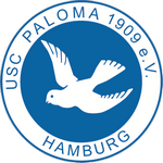 USC Paloma Badge