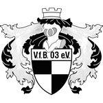 VfB 03 Hilden Badge