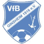 VfB Ginsheim Badge
