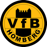 VfB Homberg Badge