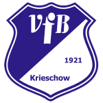 VfB Krieschow 1921 Badge
