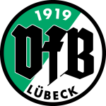 VfB Lübeck Badge