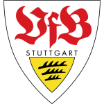 VfB Stuttgart 1893 II Badge