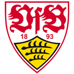 VfB Stuttgart 1893 Badge