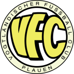 VFC Plauen Badge