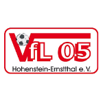 VfL 05 Hohenstein-Ernstthal Badge