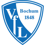 Card Stats for VfL Bochum U19