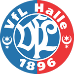 VfL Halle 96 Badge