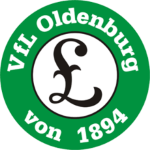 VfL Oldenburg 1894 Logo
