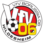Card Stats for VfV Borussia 06 Hildesheim