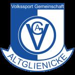 VSG Altglienicke - Regionalliga Stats