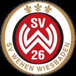 Wehen Wiesbaden U19 Badge