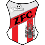 ZFC Meuselwitz Badge