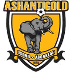 Ashanti Gold Sporting Club Badge