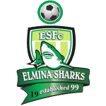 Elmina Sharks FC Badge