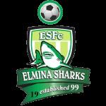 Elmina Sharks Logo