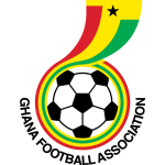 Ghana National Team Logo