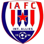 International Allies FC Badge
