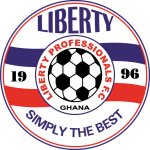 Liberty Professionals FC Badge