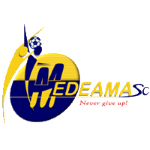 Medeama SC Badge