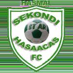 Sekondi Hasaacas FC Badge