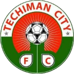Techiman City FC Badge