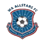 Wa All Stars FC Badge