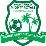 Wamanafo Mighty Royals FC