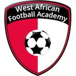 West Africa Football Academy Badge