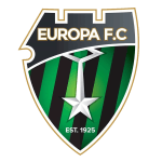Card Stats for Europa FC