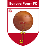 Europa Point FC Badge