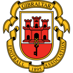 Gibraltar National Team Badge