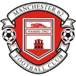 Manchester 62 FC Badge