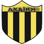 AE Achaiki Badge