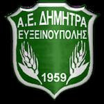 AE Dimitra Efxeinoupolis