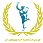 AE Ermionidas-Ermis Badge