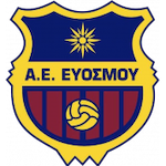 AE Evosmou Badge