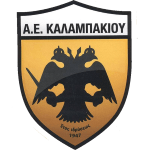 AE Kalampaki Badge