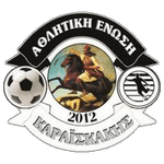 AE Karaiskakis Badge