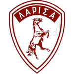 AE Larissa FC Under 19 Badge