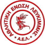 AE Lefkimmi Badge