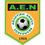 AE Neapolis Badge