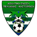 AE Pellana Badge