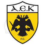 AEK Athens Under 19 Badge