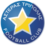 AEK Tripolis Badge