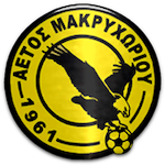 Aetos Makrychoriou Badge