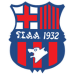 Agioi Anargyroi FC Badge