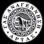 アナゲンニシ・アルタスFC ロゴ