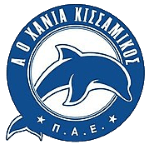 AO Chania Kissamikos FC Badge