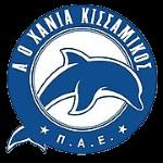 AO Chania Kissamikos FC - Super League 2 Stats